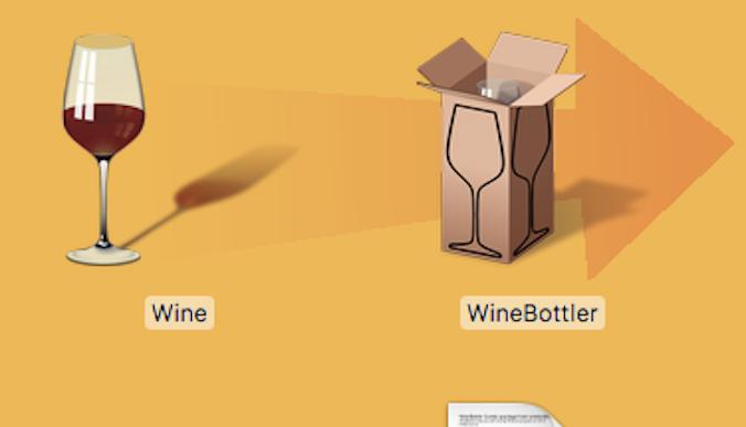 Come installare file eseguibili .exe su Mac con Wine