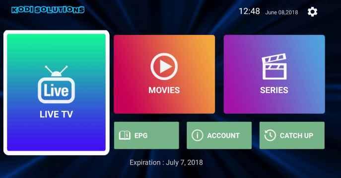 Programmi o app per vedere liste IPTV
