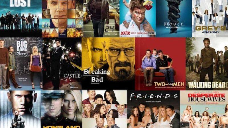 Guardaserie: Serie TV Gratis in ITALIANO