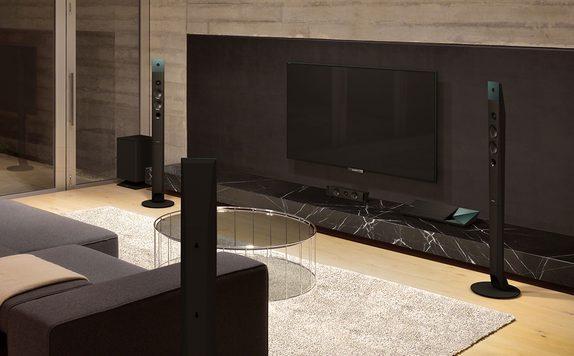 Guida: come collegare un TV ad un impianto stereo home cinema
