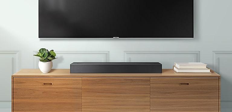 Come collegare una soundbar al televisore