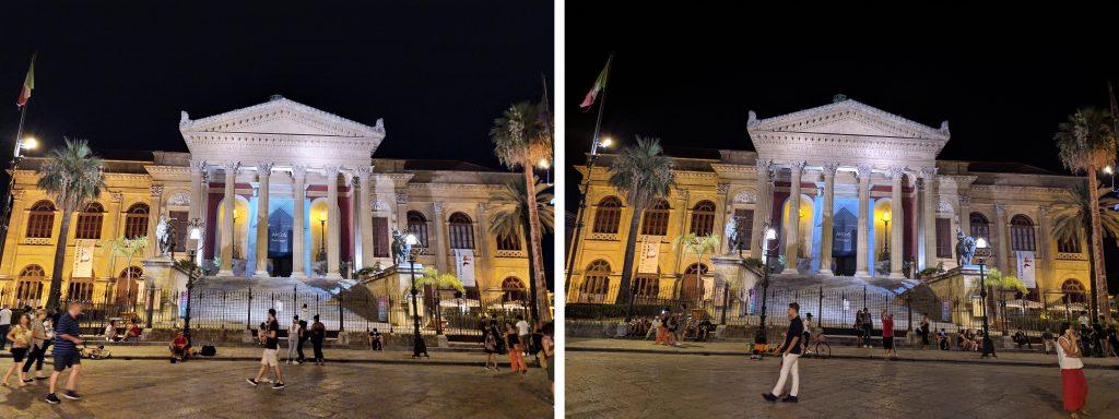 Redmi Note 7 Differenze GCam e Fotocamera Stock