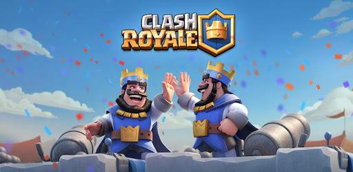 Clash Royale Moddato APK