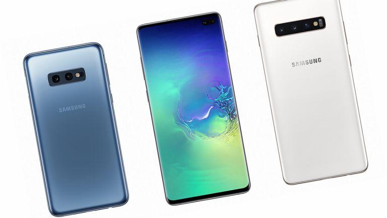 Hard Reset Samsung