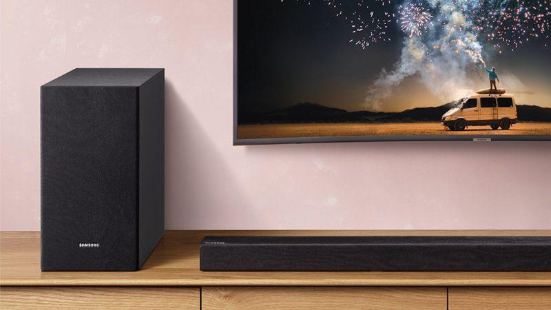 Migliore Soundbar Samsung per TV (Dicembre 2019)