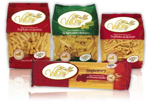 Come acquistare pasta di qualità al pastificio Vallolmo