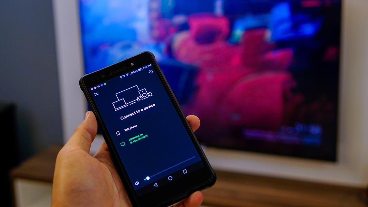 Come connettere PC e Smartphone alla Tv senza cavo